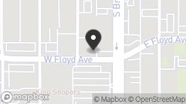 Cobalt Workspaces: 35 W Floyd Ave, Englewood, CO 80110