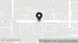 6990 W 38th Ave, Wheat Ridge, CO 80033