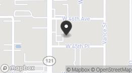 4550 Wadsworth Boulevard, Wheat Ridge, CO 80033