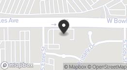 Wells Fargo Professional Building: 8500 W Bowles Ave, Littleton, CO 80123