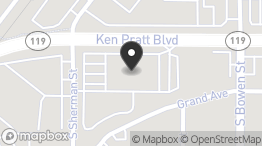 1225 Ken Pratt Blvd, Longmont, CO 80501