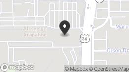 2798 Arapahoe Ave, Boulder, CO 80302