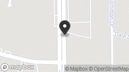 1506 N Lee Trevino Dr, El Paso, TX 79936