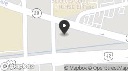 5012 Alameda Ave, El Paso, TX 79905