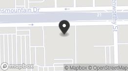 Northeast Office Building: 4712 Woodrow Bean Transmountain Drive, El Paso, TX 79924