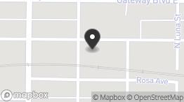 3200 Durazno Ave, El Paso, TX 79905