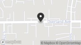 2601 Overland Ave, Billings, MT 59102