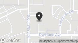 1057 S 29th St W, Billings, MT 59102