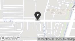 90 5th Street, Douglas, AZ 85607