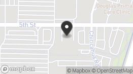 93 5th Street, Douglas, AZ 85607
