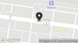 235 1st St, Havre, MT 59501