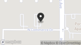 4669 N Commerce Dr, Sierra Vista, AZ 85635