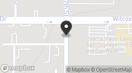 247 S 7th St, Sierra Vista, AZ 85635