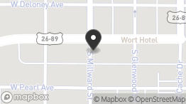 160 W Broadway Ave, Jackson, WY 83001