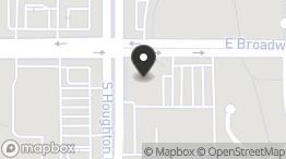 5 S Houghton Rd, Tucson, AZ 85748