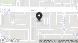 8140 E 22nd St, Tucson, AZ 85710