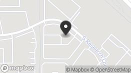 1674 S Research Loop, Tucson, AZ 85710