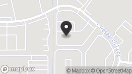 1668 S Research Loop, Tucson, AZ 85710