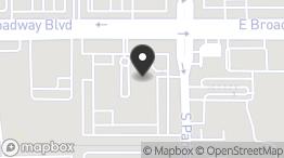 7840 E Broadway Blvd, Tucson, AZ 85710