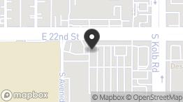 6964 E 22nd St, Tucson, AZ 85710