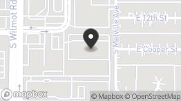 6420 E Broadway Blvd, Tucson, AZ 85710
