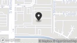 6440 E Broadway Blvd, Tucson, AZ 85710