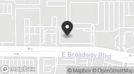 6133 E Broadway Blvd, Tucson, AZ 85711