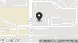 2222 N Craycroft Rd, Tucson, AZ 85712