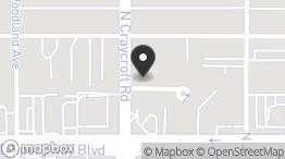 1152 N Craycroft Rd, Tucson, AZ 85712