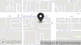 Speedway Craycroft Plaza: 5460 E Speedway Blvd, Tucson, AZ 85712