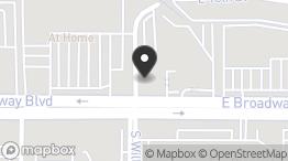 5301 E Broadway Blvd, Tucson, AZ 85711