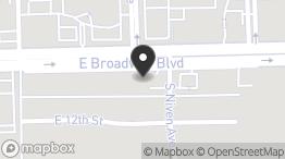 4878 E Broadway Blvd, Tucson, AZ 85711