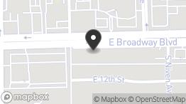 4820 E Broadway Blvd, Tucson, AZ 85711