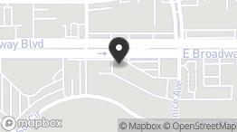 4530 E Broadway Blvd, Tucson, AZ 85711
