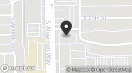 1801 S Alvernon Way, Tucson, AZ 85711