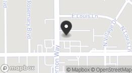 Frontier Village: 3933 E Pima St, Tucson, AZ 85712
