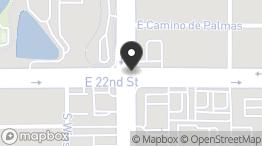 East 22nd Street: East 22nd Street, Tucson, AZ 85711
