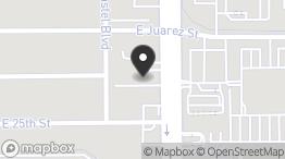 1440 S Alvernon Way, Tucson, AZ 85711