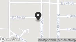 1702 S Winmor Ave, Tucson, AZ 85713