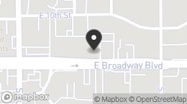 2635 E Broadway Blvd, Tucson, AZ 85716