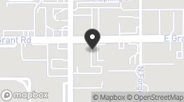 2502-2510 E Grant Rd, Tucson, AZ 85716