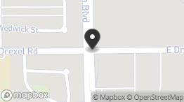 South Tucson Boulevard: South Tucson Boulevard, Tucson, AZ 85706