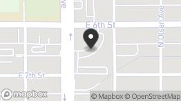 446 N Campbell Ave, Tucson, AZ 85719