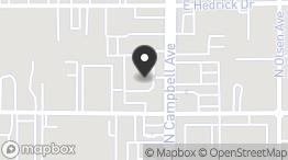 3025 N Campbell Ave, Tucson, AZ 85719