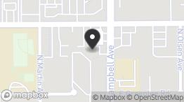 3525 N Campbell Ave, Tucson, AZ 85719