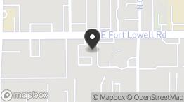 1430 E Fort Lowell Rd, Tucson, AZ 85719