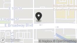 901 East Broadway Boulevard, Tucson, AZ 85719