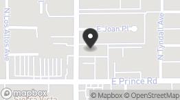 First Prince Plaza: 3650 N 1st Ave, Tucson, AZ 85719