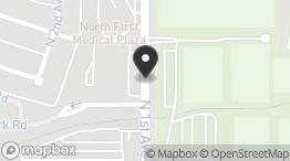4767 N 1st Ave, Tucson, AZ 85718