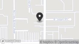 3653 N 1st Ave, Tucson, AZ 85719
